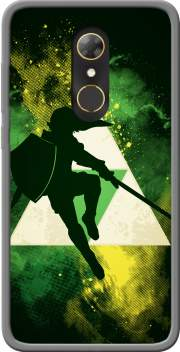 Hero of Time Case for Alcatel A7