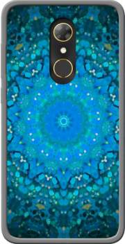 SEAFOAM BLUE Case for Alcatel A7