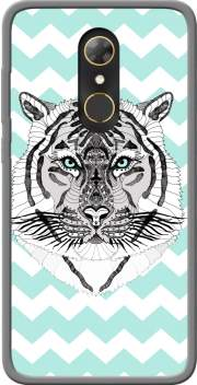 TIGER  Case for Alcatel A7