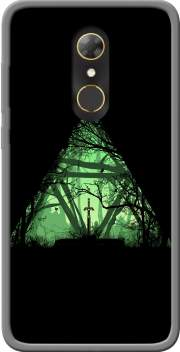 Treeforce Case for Alcatel A7