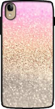 Gatsby Glitter Pink Case for Alcatel One Touch Idol 3 4.7
