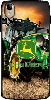 John Deer tractor Farm Case for Alcatel One Touch Idol 3 4.7