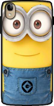 Minions Face Case for Alcatel One Touch Idol 3 4.7