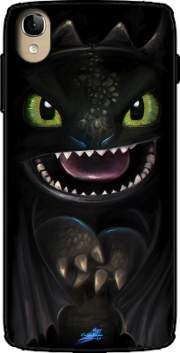 Night fury Case for Alcatel One Touch Idol 3 4.7