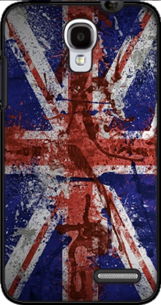 Case Alcatel Onetouch POP S3 with pictures flag
