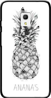 "PineApplle Alcatel Pixi 4 (5"") 4G 5045D Case"