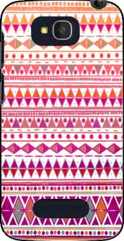 Tribal Aztec Summer Breeze Case for Alcatel One Touch Pop C7