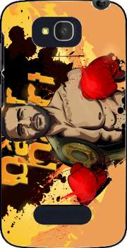 Badr Hari Boxe Case for Alcatel One Touch Pop C7