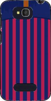 Barcelone Football Case for Alcatel One Touch Pop C7