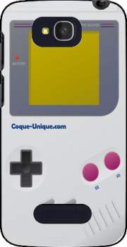 GameBoy Style Case for Alcatel One Touch Pop C7