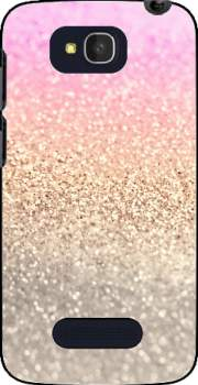 Gatsby Glitter Pink Case for Alcatel One Touch Pop C7
