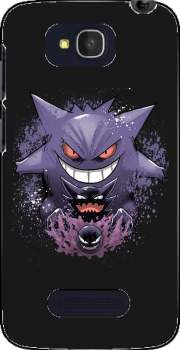 Gengar Evolution ectoplasma Alcatel One Touch Pop C7 Case