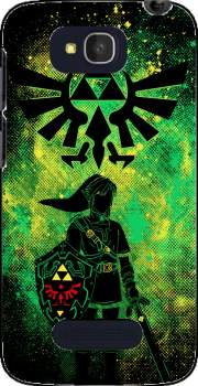 Hyrule Art Case for Alcatel One Touch Pop C7