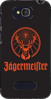 Jagermeister Case for Alcatel One Touch Pop C7