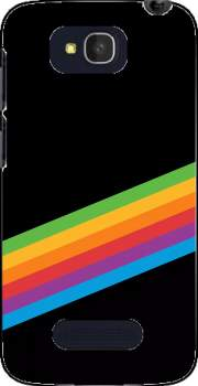LGBT elegance Alcatel One Touch Pop C7 Case