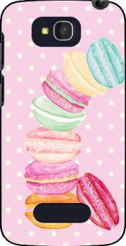 MACARONS Alcatel One Touch Pop C7 Case