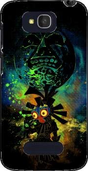 Majora's Art Case for Alcatel One Touch Pop C7