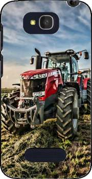 Massey Fergusson Tractor Alcatel One Touch Pop C7 Case