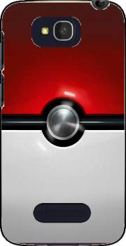 PokeBall Case for Alcatel One Touch Pop C7