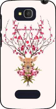 Spring Deer Case for Alcatel One Touch Pop C7