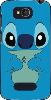 Stitch Face Case for Alcatel One Touch Pop C7