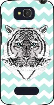 TIGER  Case for Alcatel One Touch Pop C7