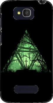 Treeforce Case for Alcatel One Touch Pop C7