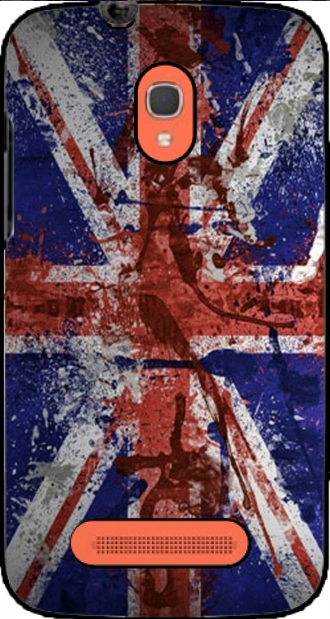 Case Alcatel One Touch Pop S9 with pictures flag