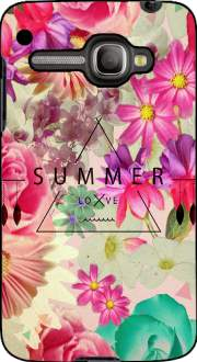 SUMMER LOVE Case for Alcatel One Touch X'Pop