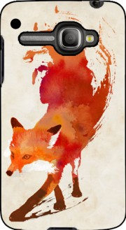 Fox Vulpes Case for Alcatel One Touch X'Pop