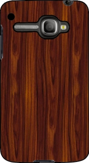 Wood Case for Alcatel One Touch X'Pop