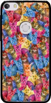 Cats Haribo Case for Alcatel Idol 5