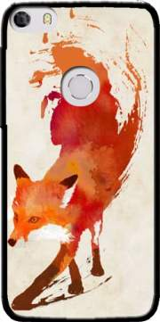 Fox Vulpes Case for Alcatel Idol 5