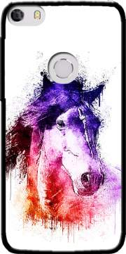 watercolor horse Case for Alcatel Idol 5