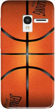 BasketBall  Case for Alcatel Pixi 3 4.5 3G 4027X