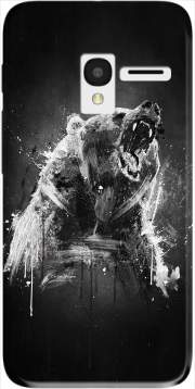 Bear Case for Alcatel Pixi 3 4.5 3G 4027X