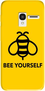 Bee Yourself Abeille Alcatel Pixi 3 4.5 3G 4027X Case