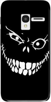 Crazy Monster Grin Case for Alcatel Pixi 3 4.5 3G 4027X