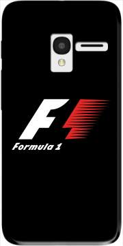 Formula One Case for Alcatel Pixi 3 4.5 3G 4027X
