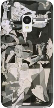 Guernica Case for Alcatel Pixi 3 4.5 3G 4027X