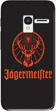 Jagermeister Case for Alcatel Pixi 3 4.5 3G 4027X