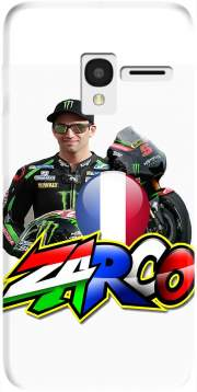 johann zarco moto gp Case for Alcatel Pixi 3 4.5 3G 4027X