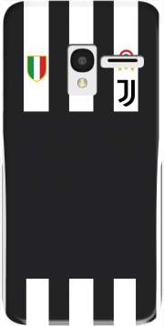 JUVENTUS TURIN Home 2018 Case for Alcatel Pixi 3 4.5 3G 4027X
