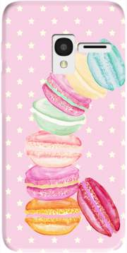 MACARONS Case for Alcatel Pixi 3 4.5 3G 4027X