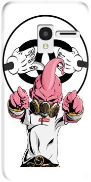 Majin BUU Boo Case for Alcatel Pixi 3 4.5 3G 4027X