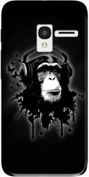 Monkey Business Case for Alcatel Pixi 3 4.5 3G 4027X
