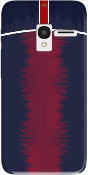 Paris Football Home 2018 Case for Alcatel Pixi 3 4.5 3G 4027X