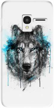 Alpha Case for Alcatel Pixi 3 4.5 3G 4027X
