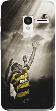 Rugby Challenge Case for Alcatel Pixi 3 4.5 3G 4027X