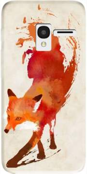 Fox Vulpes Case for Alcatel Pixi 3 4.5 3G 4027X